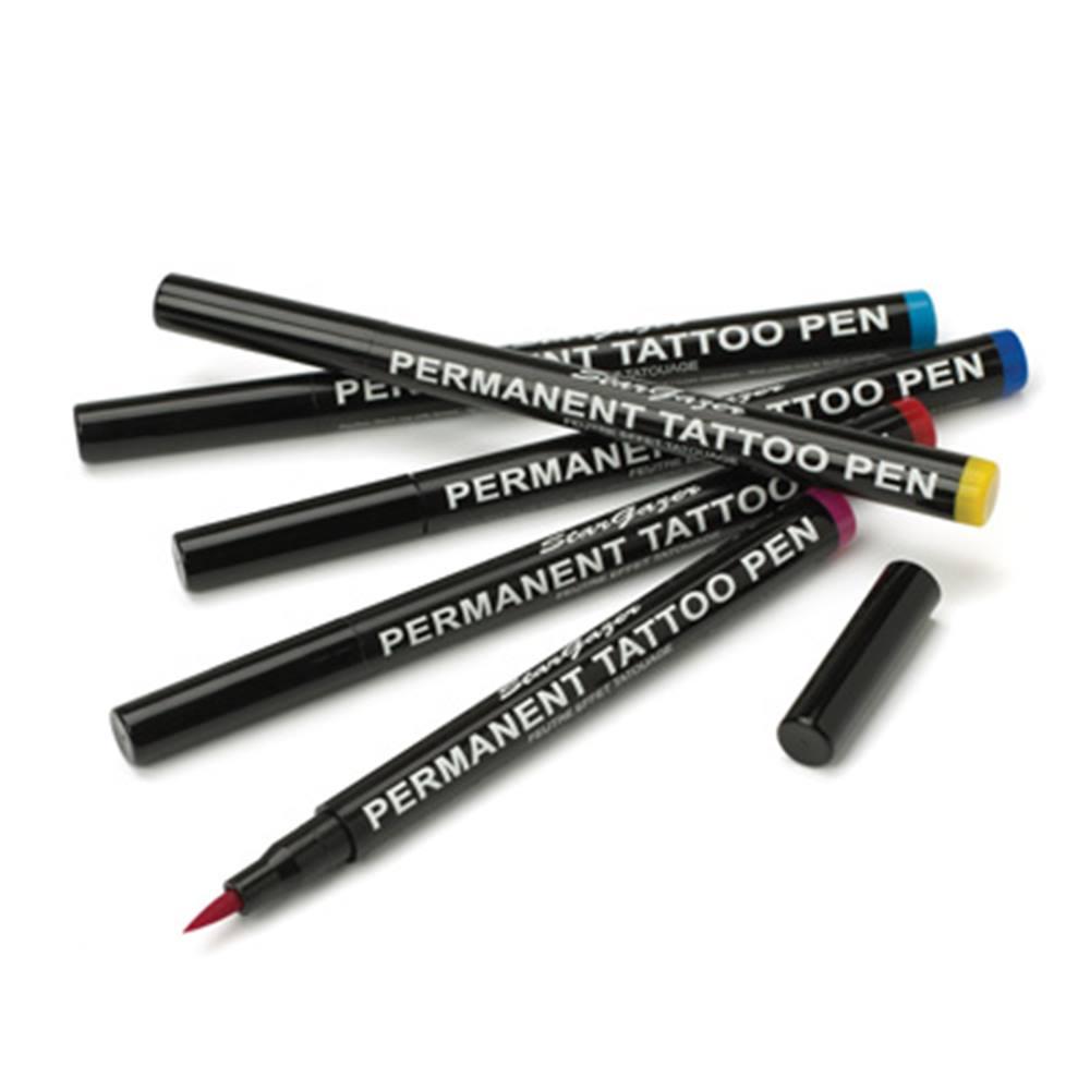 Stargazer Semi Permanent Tattoo Pen Attitude Europe