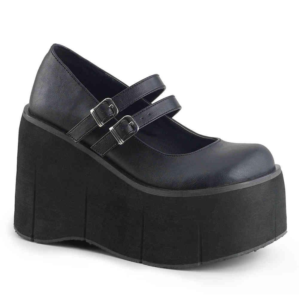 Demonia SPRITE-01 02 03 04 Women/'s Platform Shoes