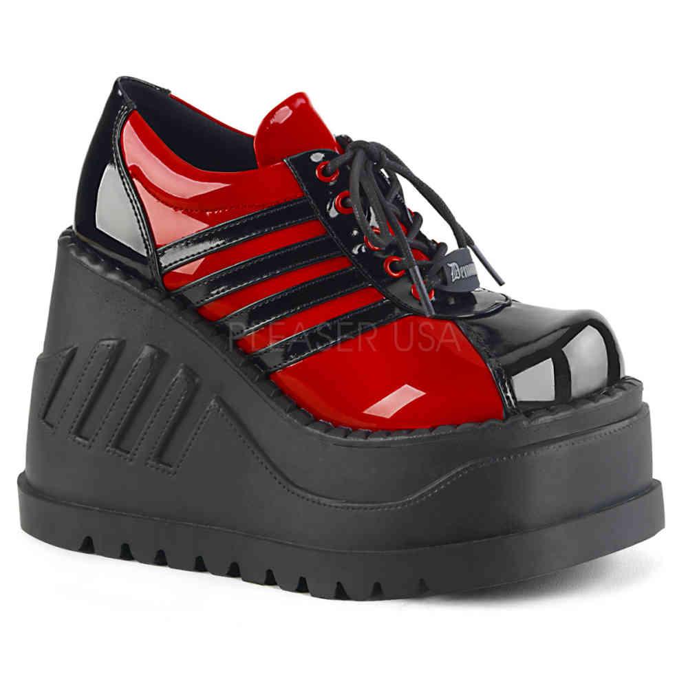 Demonia Demonia Platform sneakers