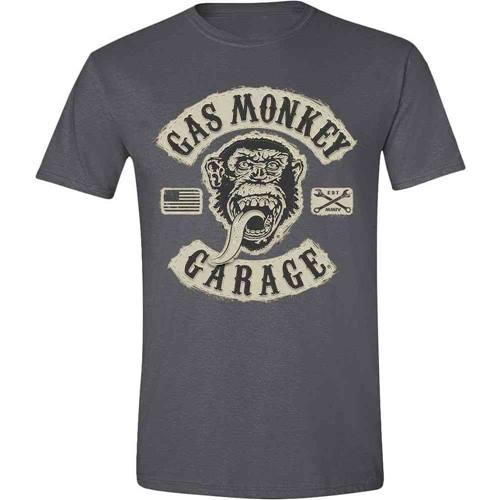 9f370c9a294 Gas Monkey Garage | Attitude Holland
