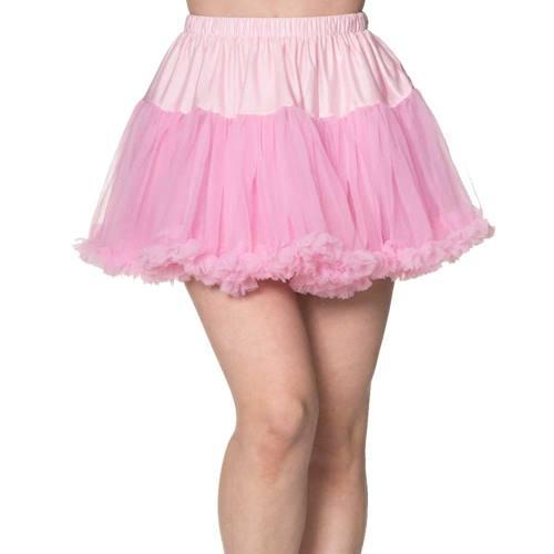 ca3422da317014 Nomad korte petticoat roze