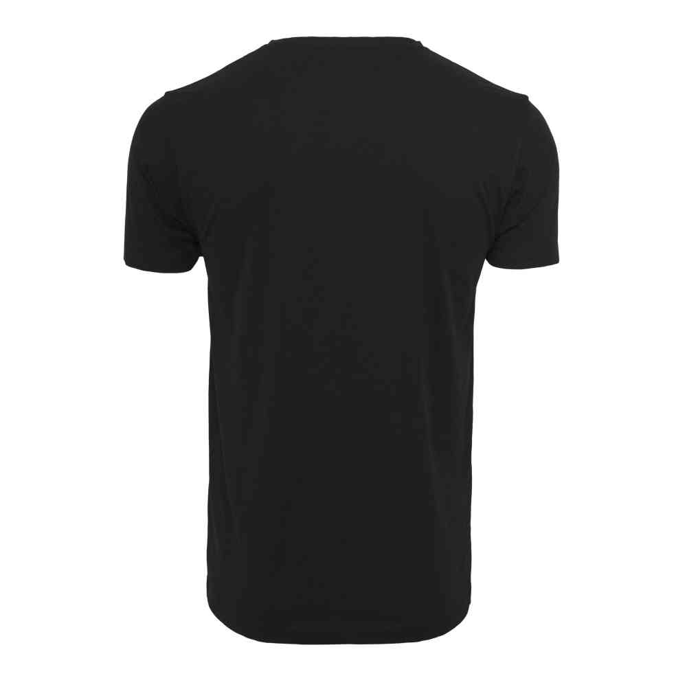 Black T-shirt New Men/'s Tshirt Size S to 2XL 2 Sides Betty Boop Tee