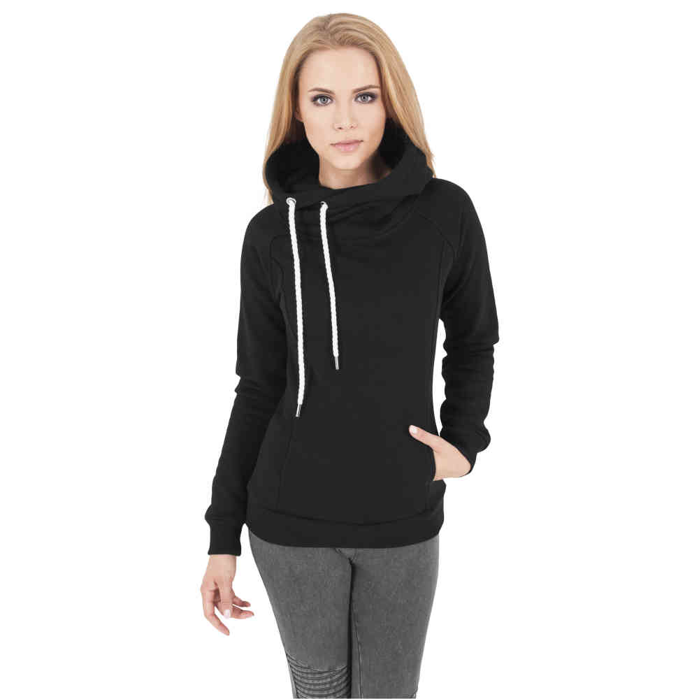 Urban Classics Side Panel Terry Pullover