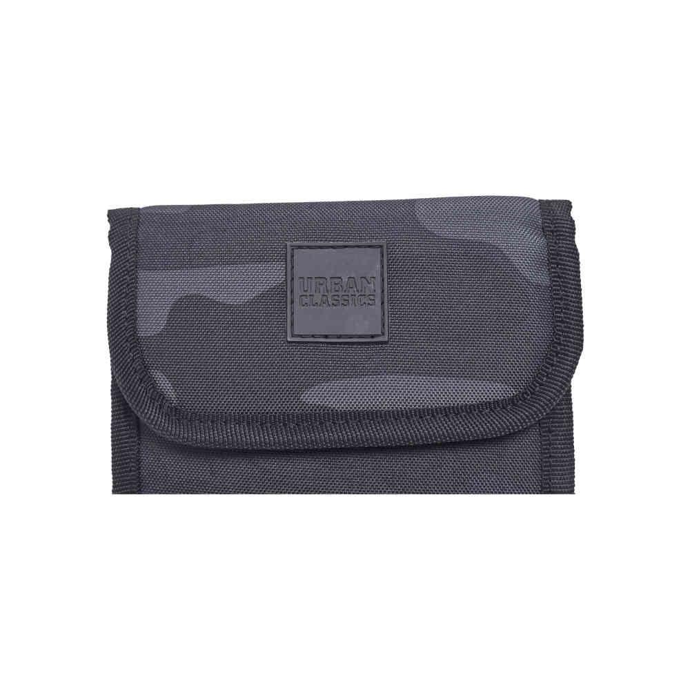 OXFORD Neck Pouch Shoulder Bag Urban Classics