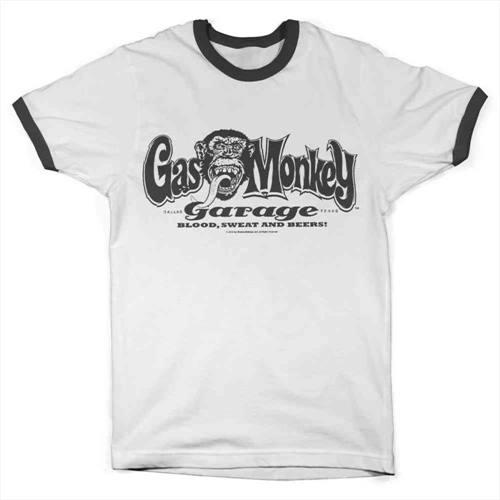 Gas Monkey Garage Attitude Deutschland