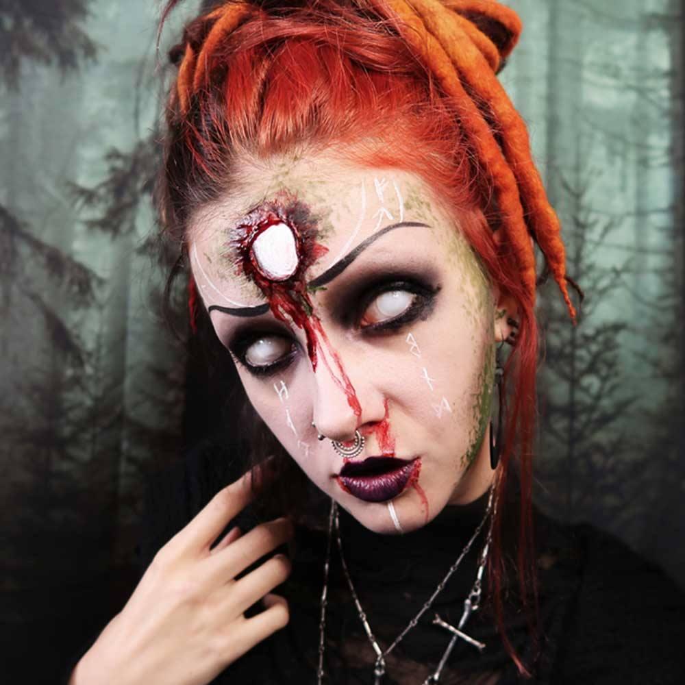 Paintglow Flussiges Latex Horror Gesicht Malen Box Set Paintglow