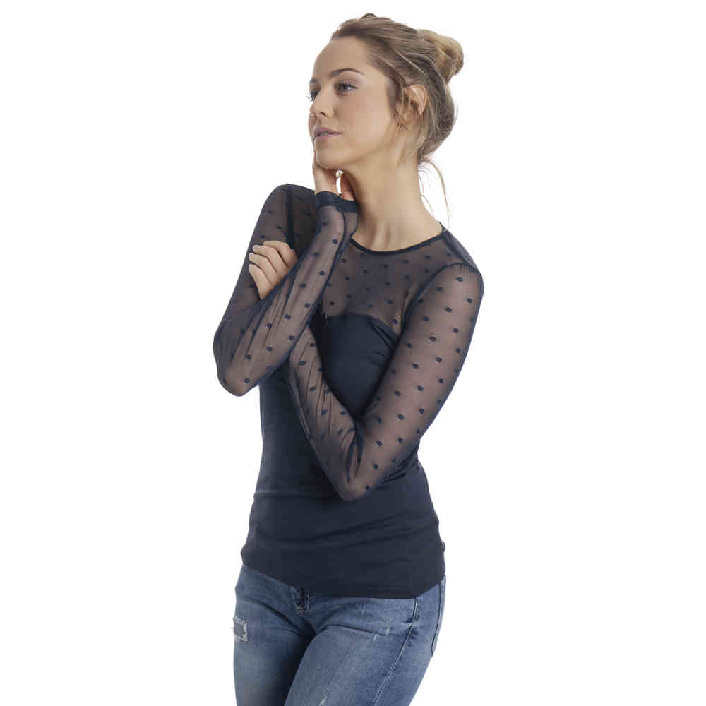 Vive Maria Blooming Retro Dress Black Allover