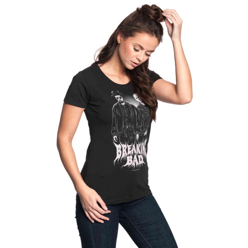 I Am The Danger Women T-Shirt S-XXL Sizes Officially Licensed Breaking Bad