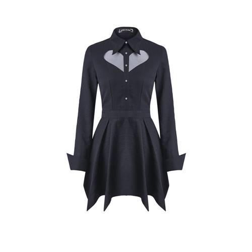 Attitude Holland Online Shop Voor Gothic Kleding En Véél Meer